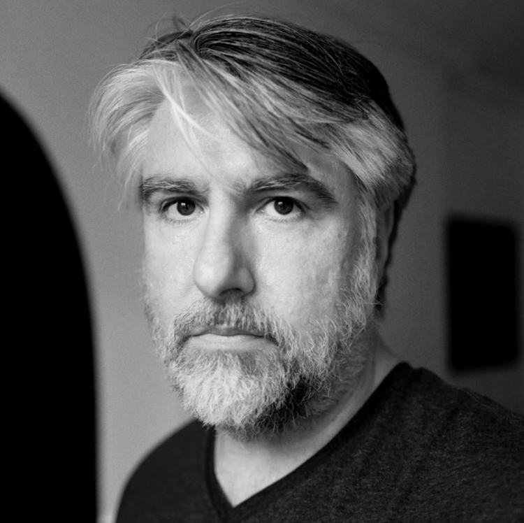 Kevin Abosch - Artist, Iamcoin