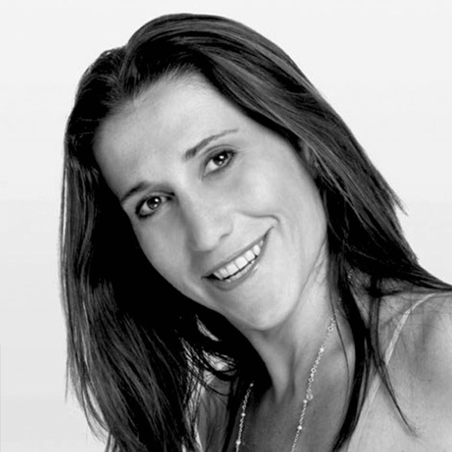 Roxanna Zarnegar -
