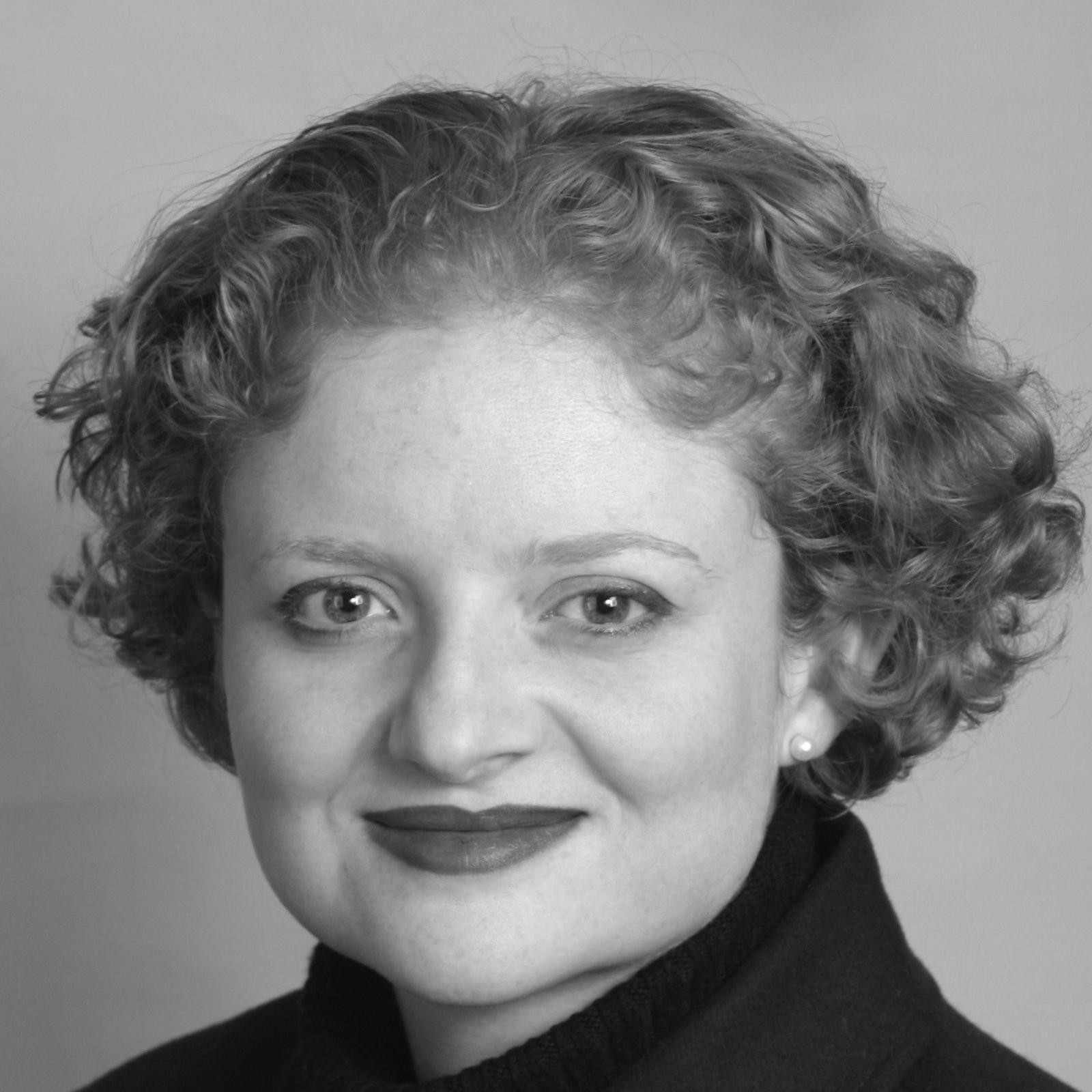 Alexandra Kramer - Partner & Blockchain Attorney, CKR Law