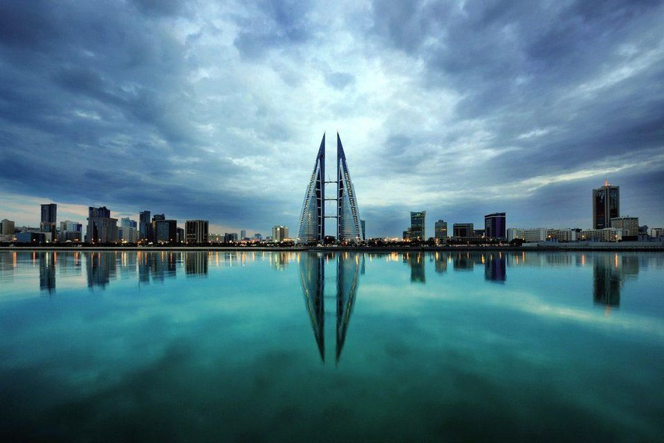 Manama, Bahrain  COURTESY OF ARTEM HOLDINGS