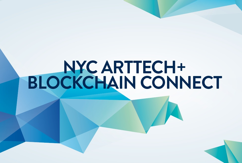 NYC ArtTech+ Blockchain Connect