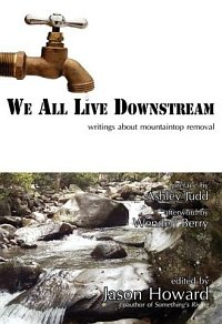 """We All Live Downstream: Writings About Mountaintop Removal - """"We Have Met the Enemy,"""" by Neela VaswaniAn excerpt from the essay can be found here."""