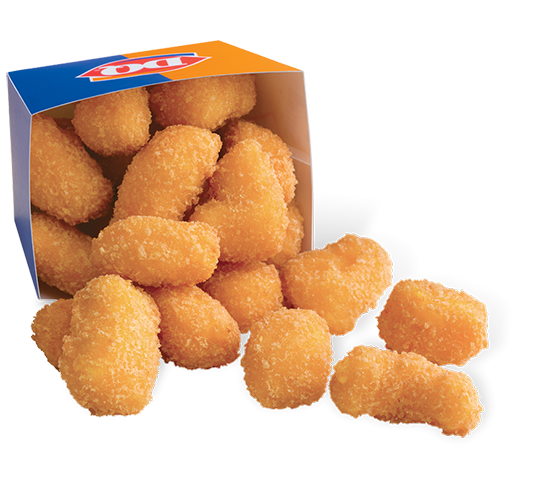 DQ Cheese Curds