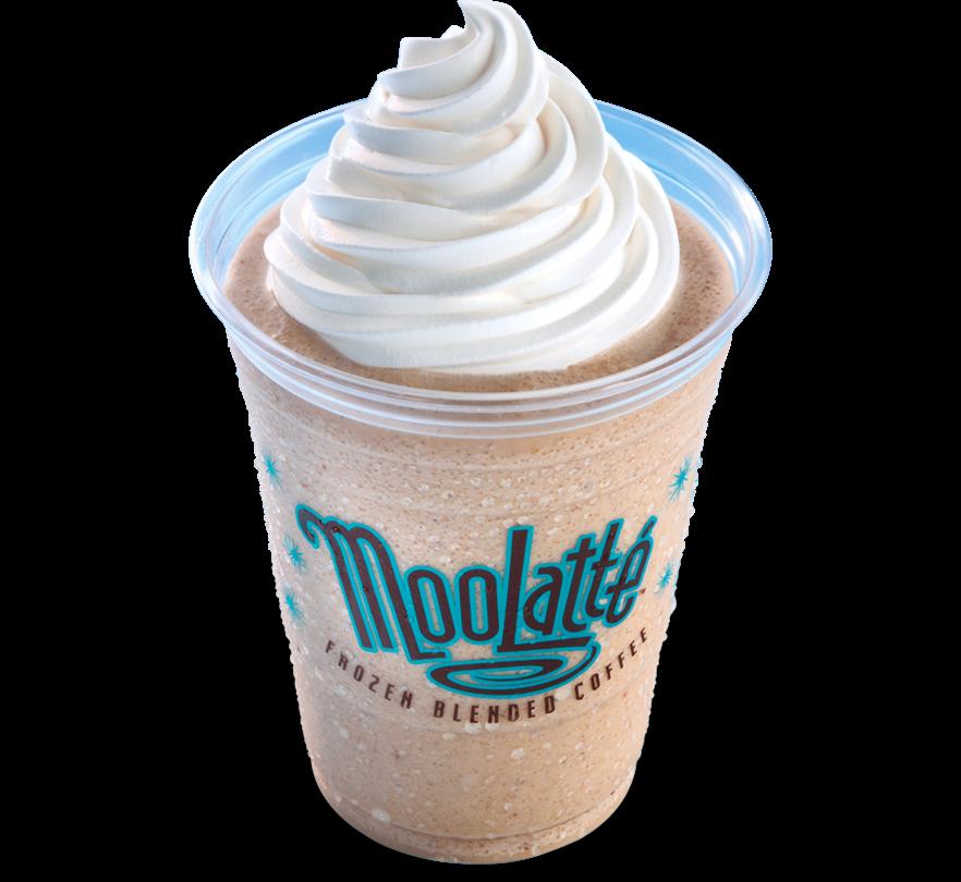 Vanilla Moolatte