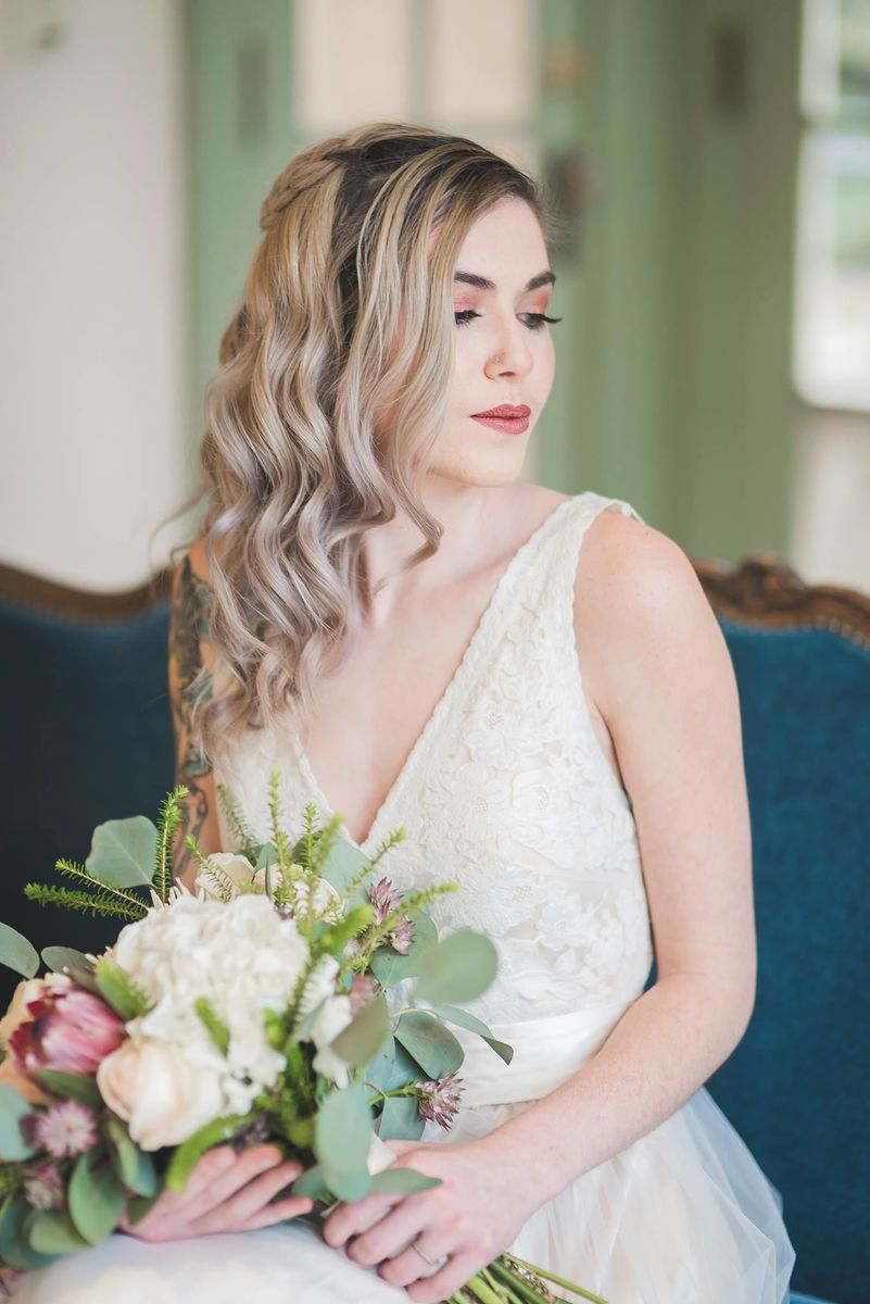 White and Lavender Bridal Bouquet.jpg