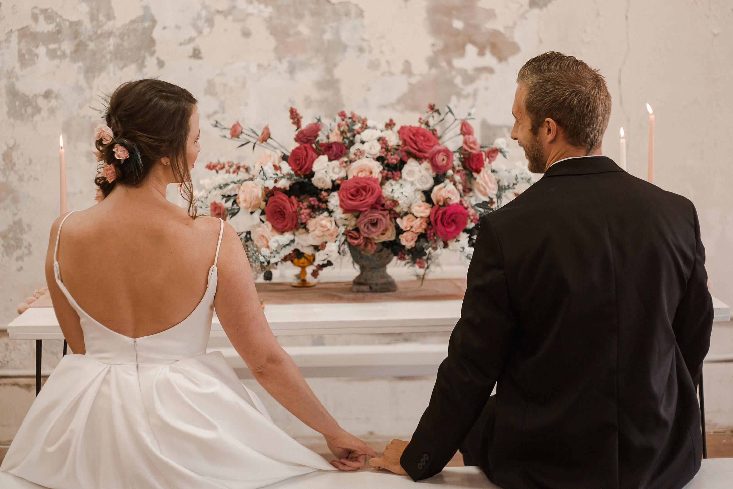 Featured in Brides of Austin -