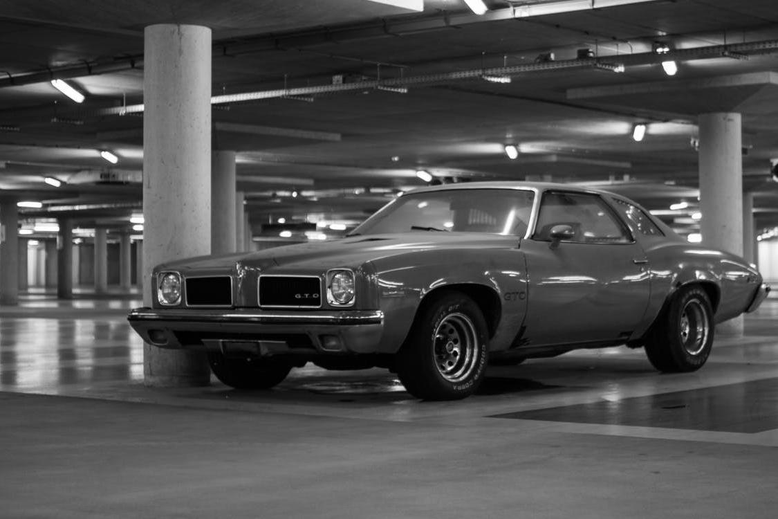 classic car help