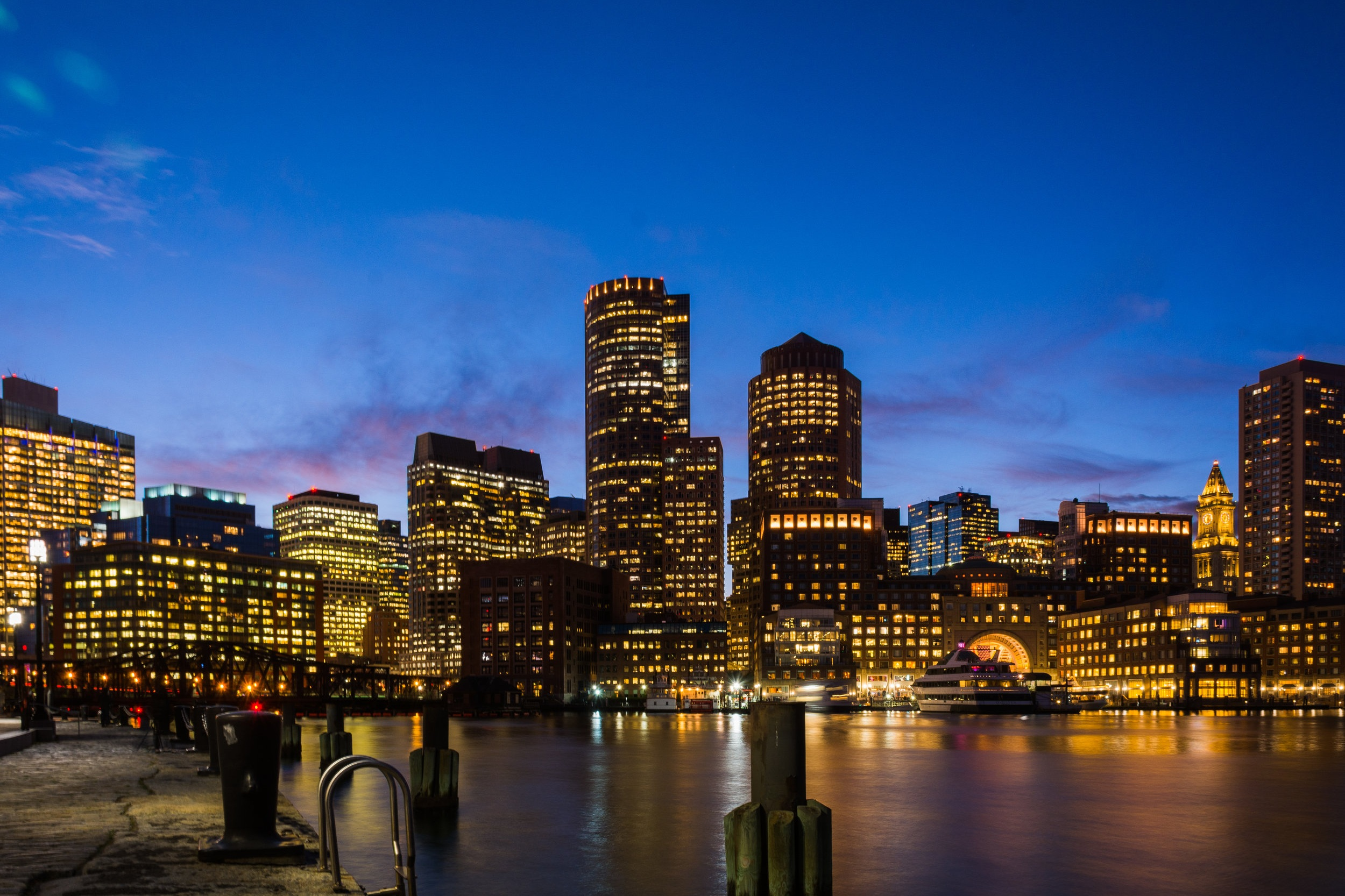boston - Sep 7 — Oct 30Applications now closed