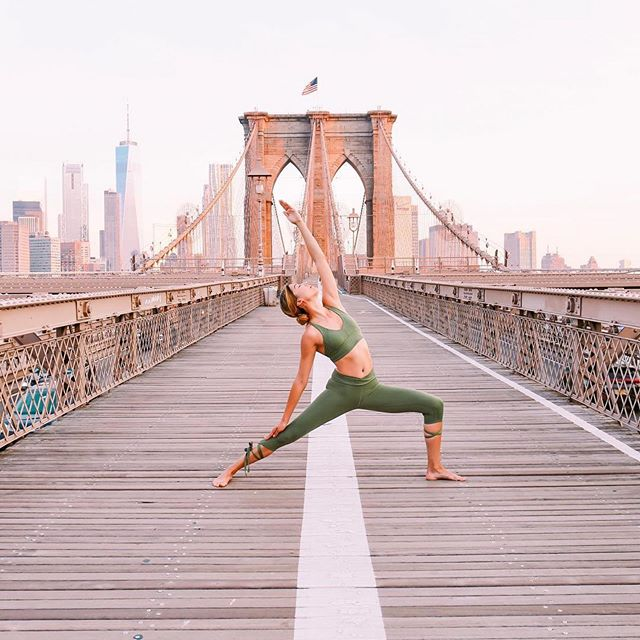 Take a deep breath. The long weekend is almost here. 📷: @headstandsandheels #yourpurpose #yourprojectx #purposedrivenlife #yoga