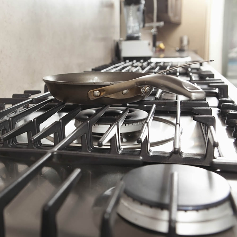 Deep Kitchen Cleaning -