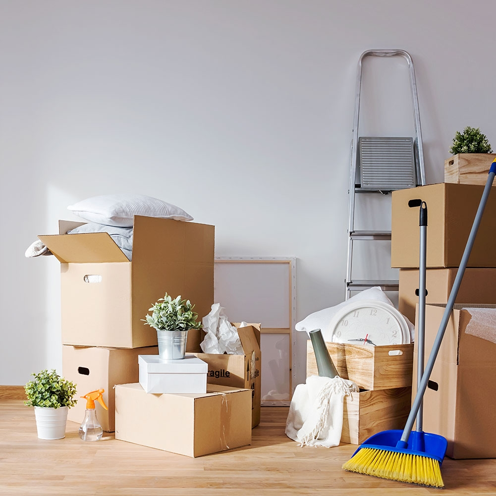 End of Tenancy Cleaning -