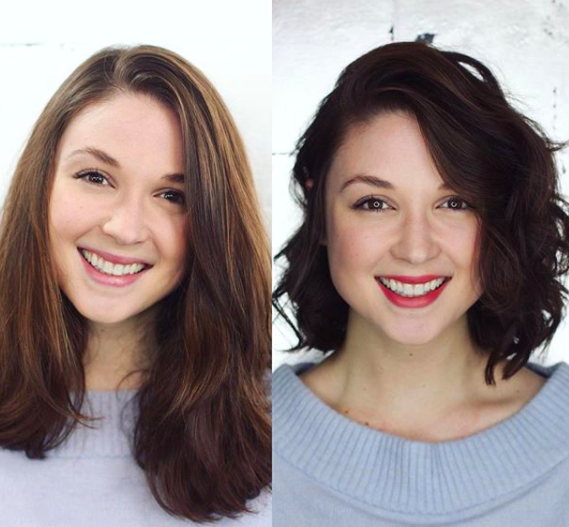 (15)choppy bob, before and after, brown hair.png