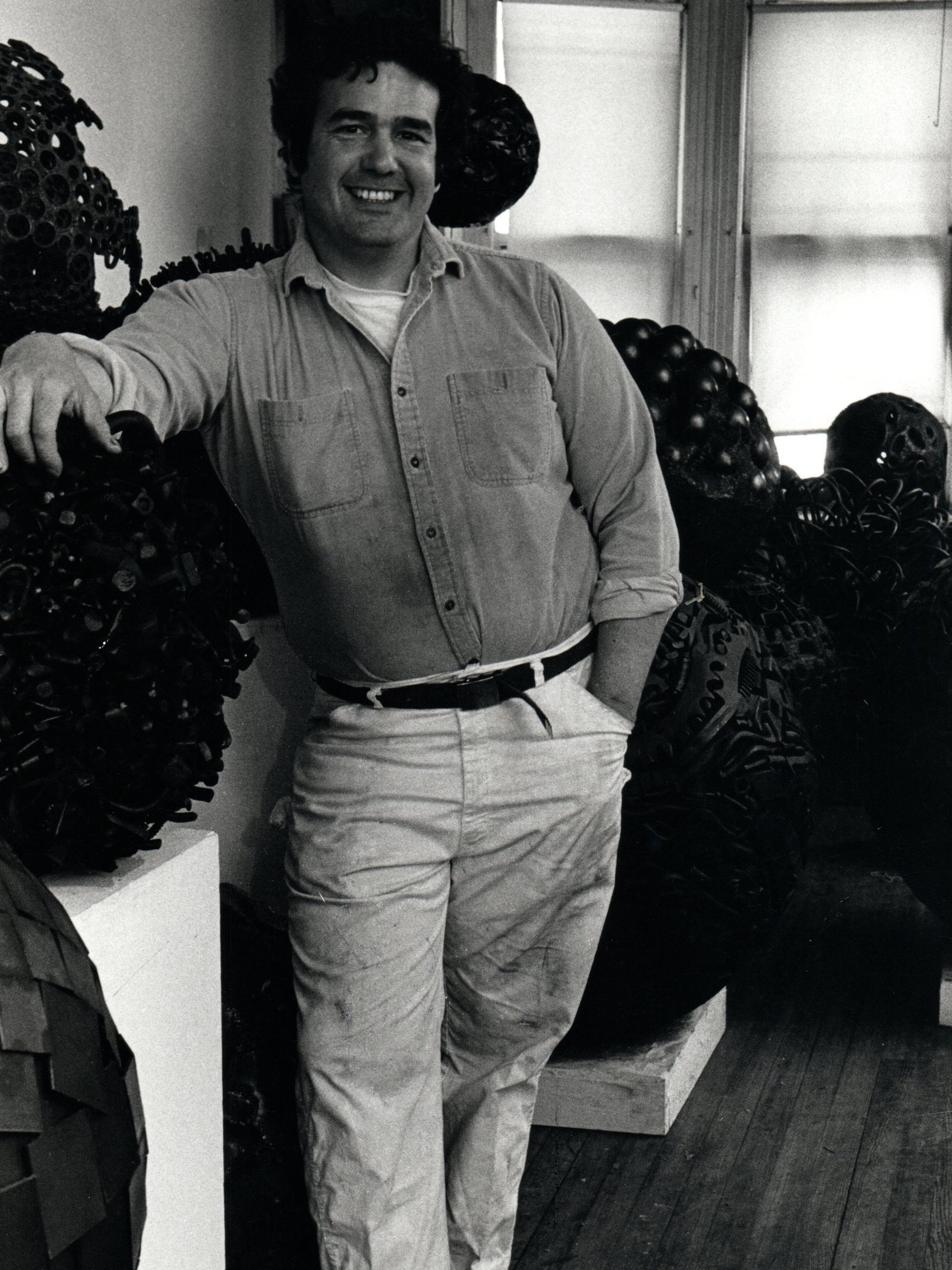 Michael Malpass