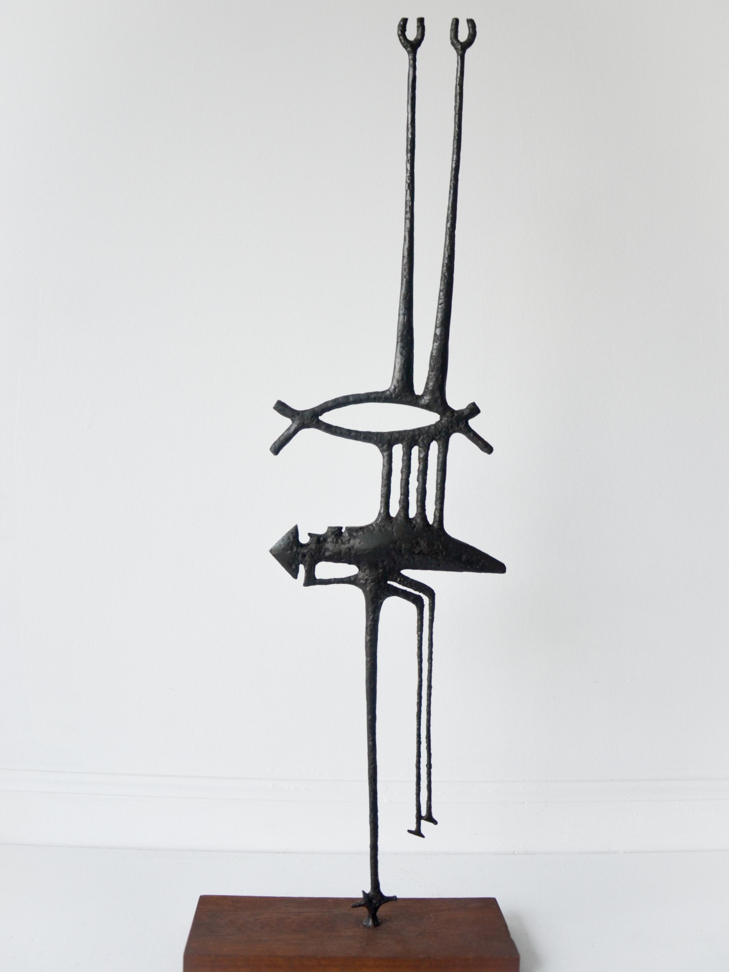 Arrow Fish