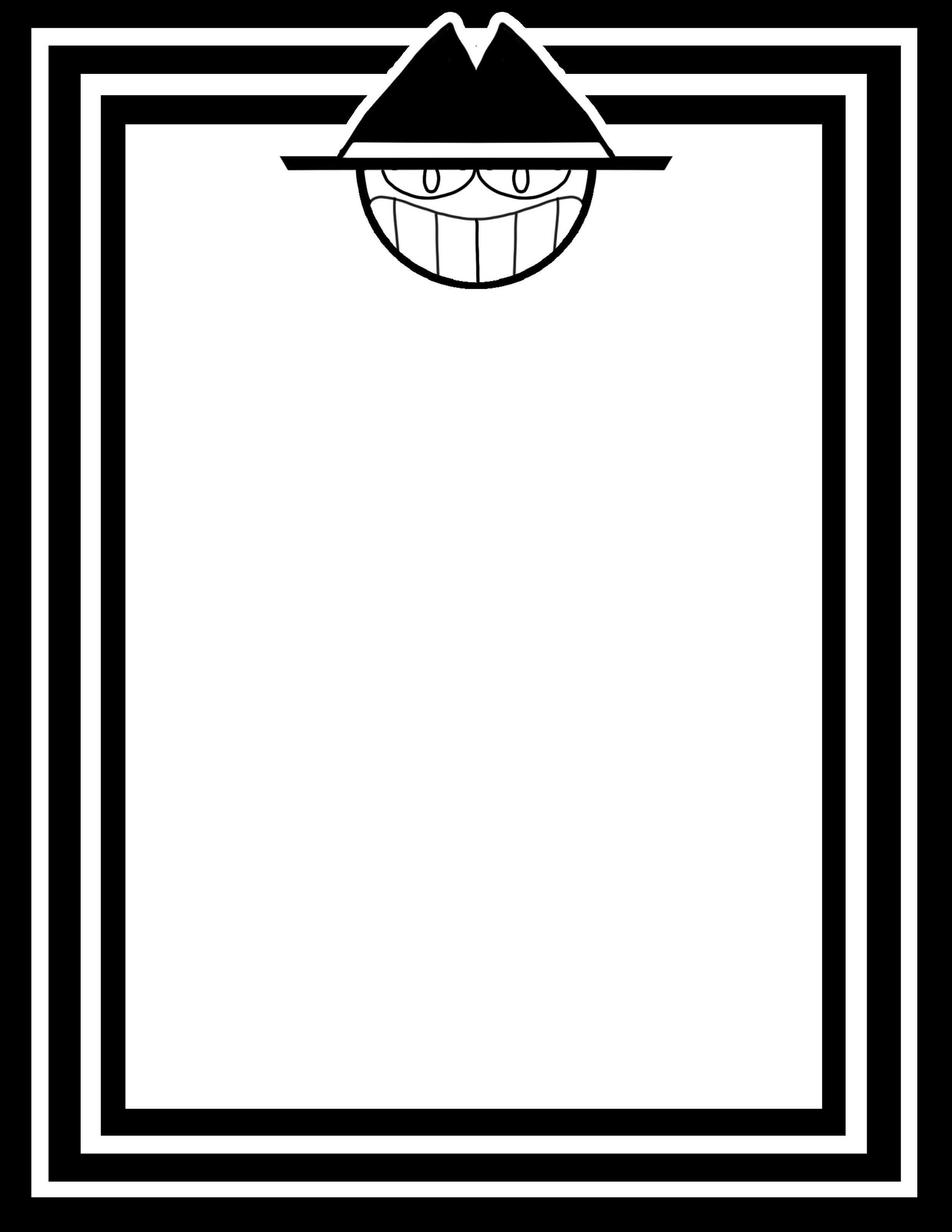 Secret Shop Signature Plate