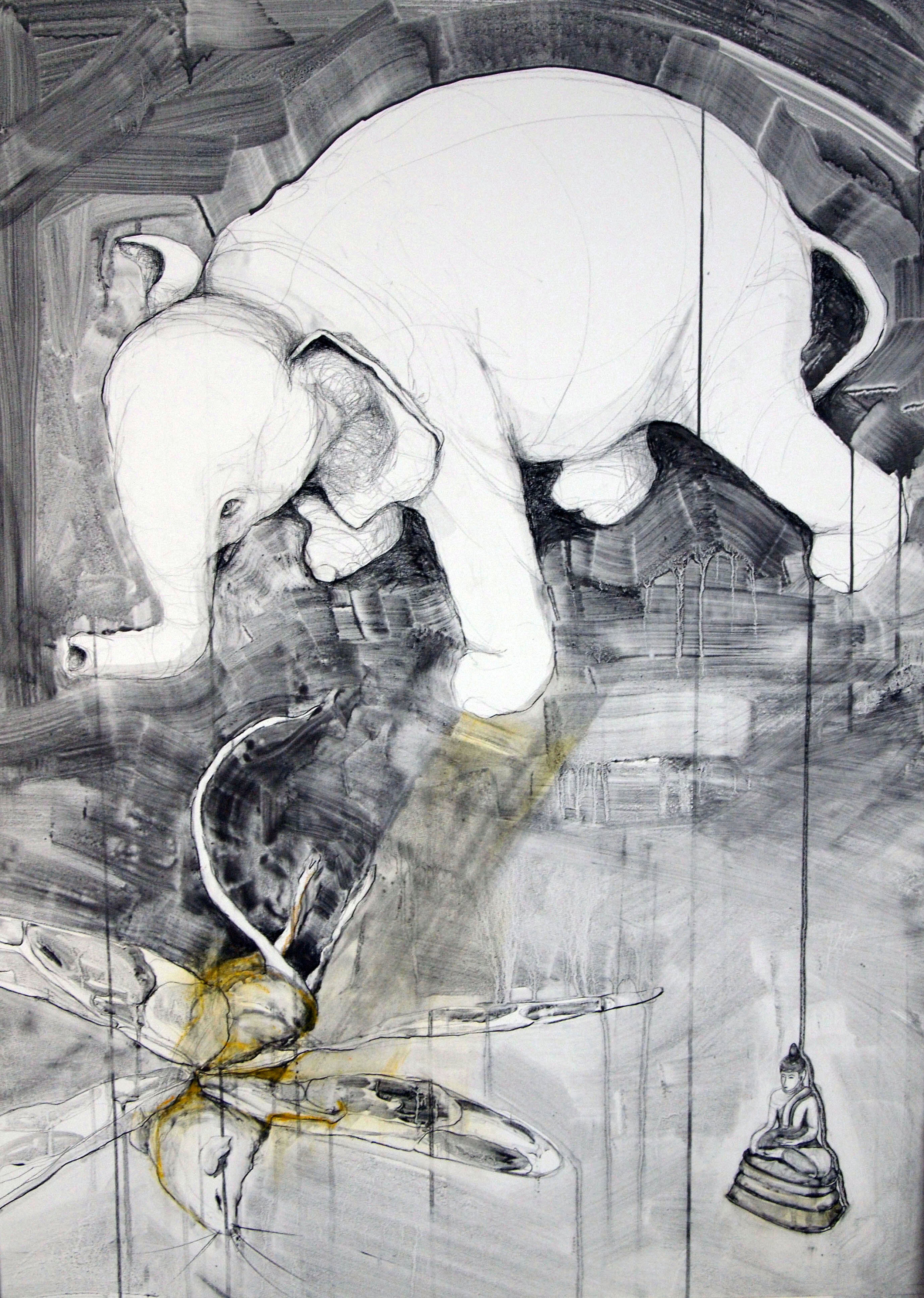 We Don't Know Everything Yet, 2011