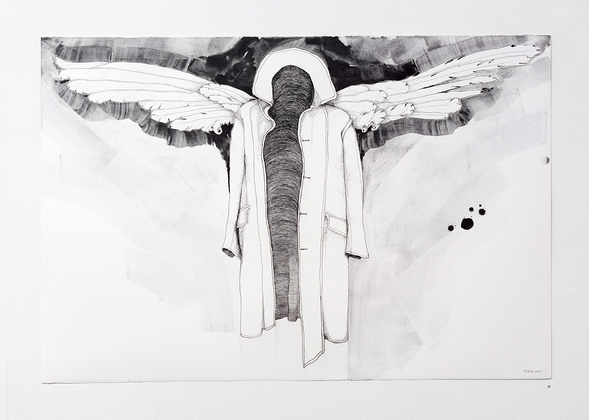 He Thinks he was not Made to Die, 2012