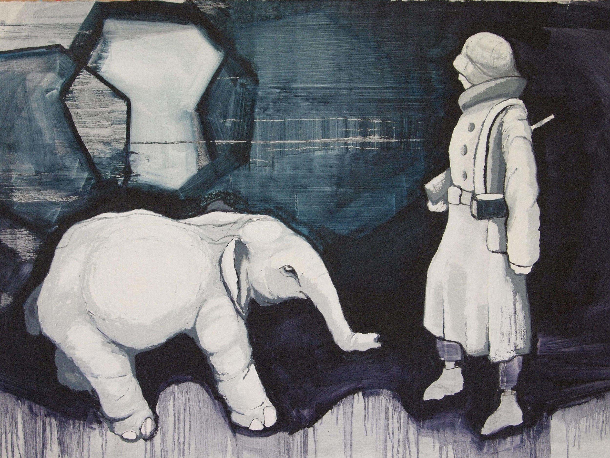Kleiner Mann - Was Nun?, 2012