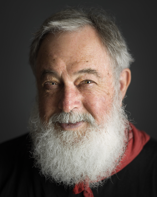 Bill Porter/Red Pine