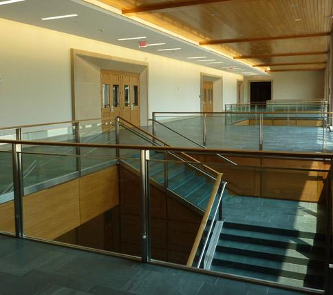 Harvard Law School - Cambridge, MA