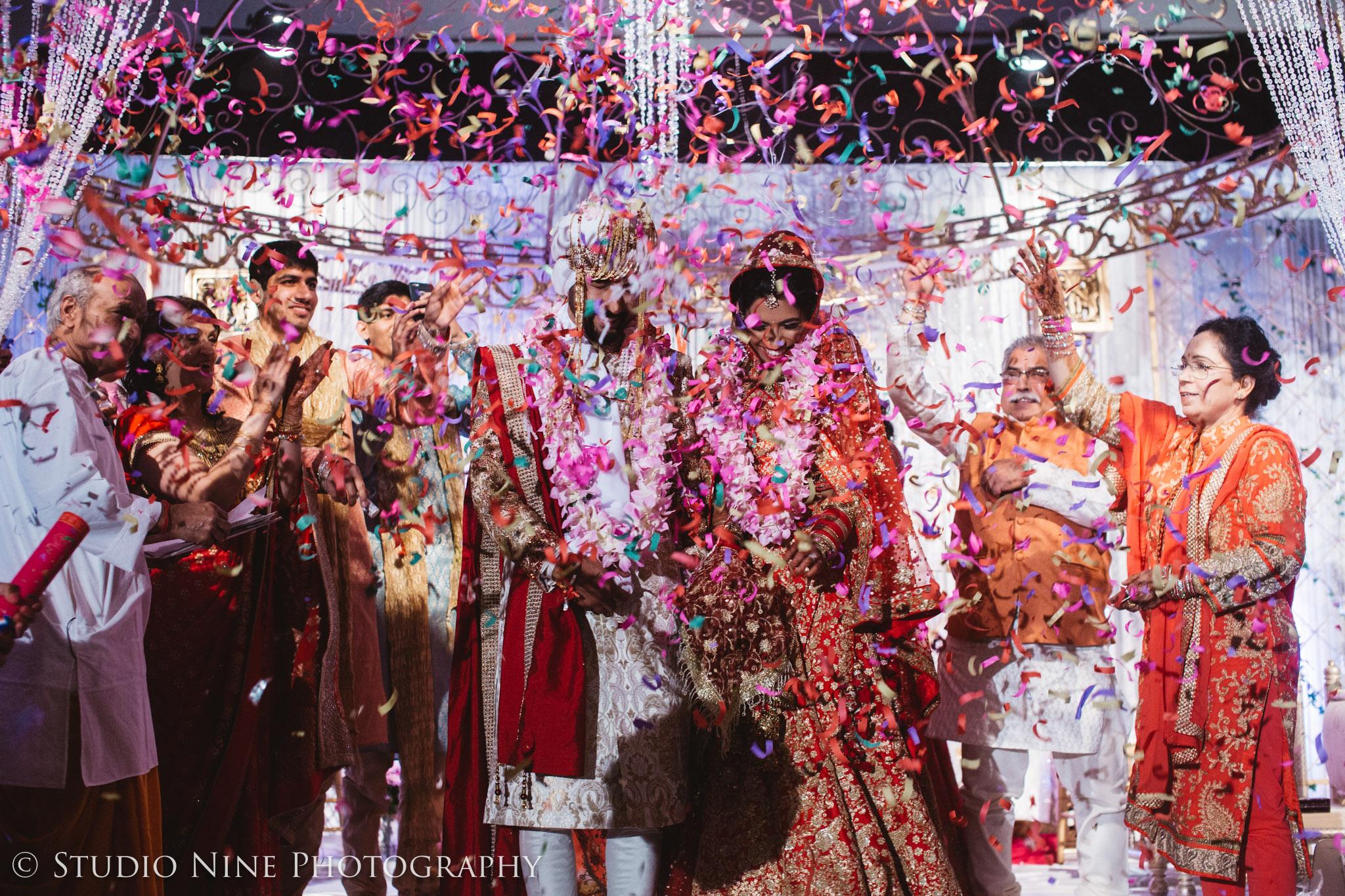 NORTH CAROLINA INDIAN WEDDING | PRIYA + ABHISHEK