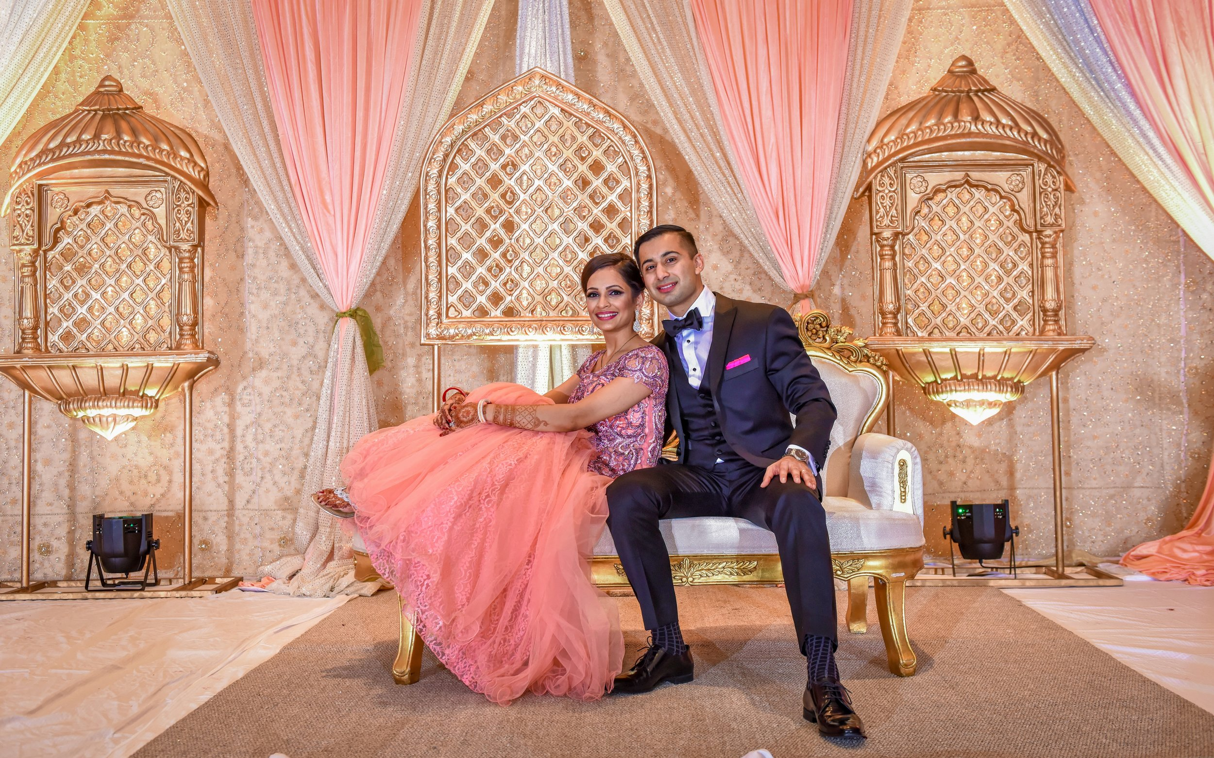 Boston Indian Wedding | Hinal + Gaurav - MEMORIES PHOTO + VIDEO