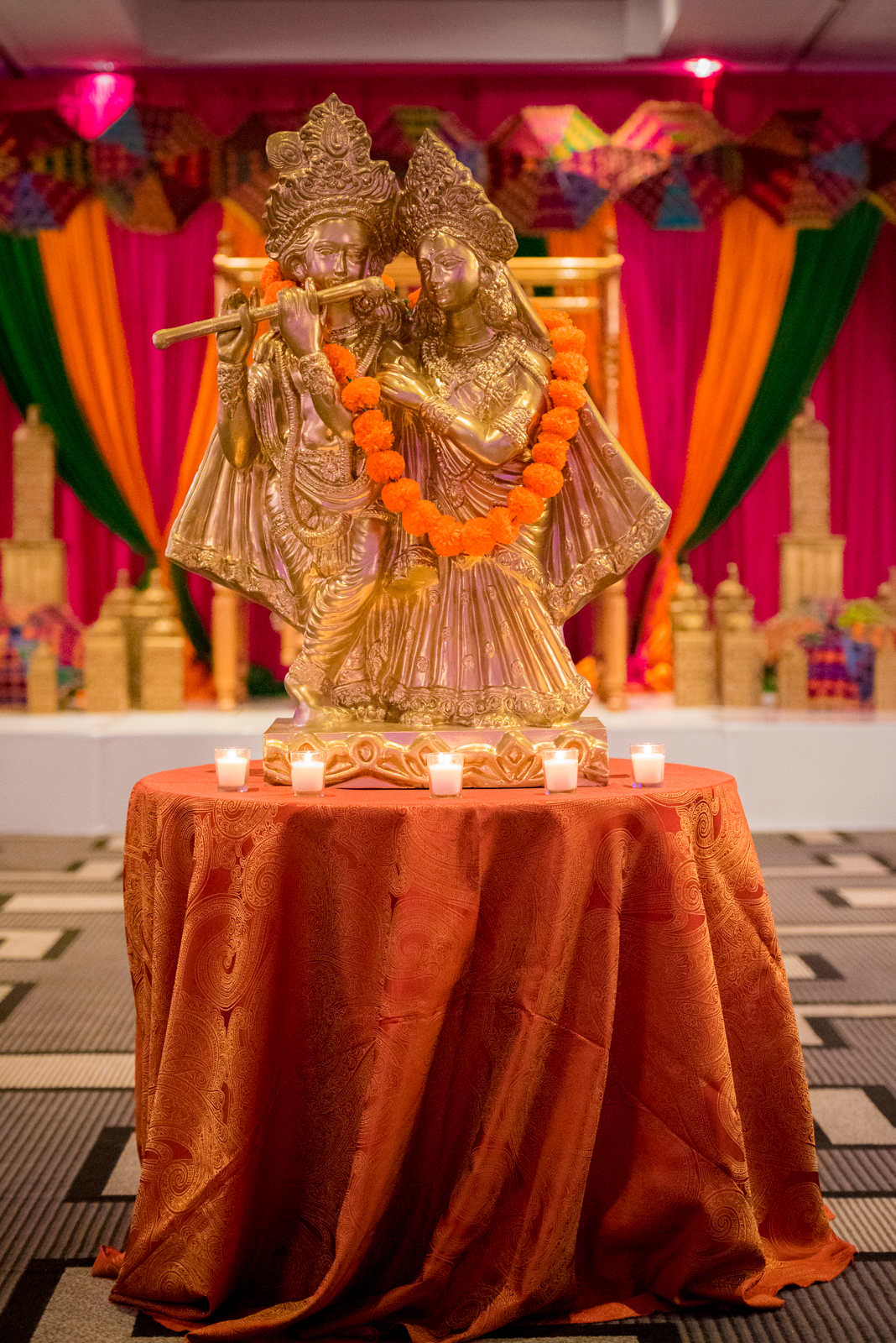 BOSTON INDIAN WEDDING | NEHA + KASHYAP