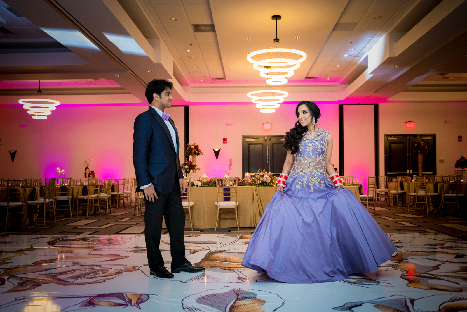 Boston Indian Wedding | Neha + Kashyap - MUSKAAN PHOTO + VIDEO