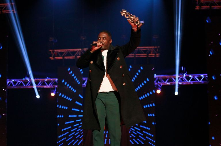 MOBO AWARDS  | HEAD OF EVENTS