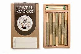 $0.01 PRE ROLL W/ ANY LOWELL'S PRE ROLL PURCHASE!!!