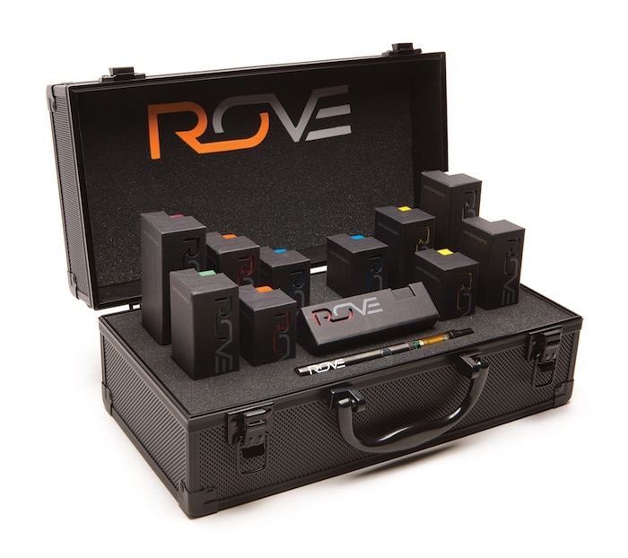ROVE: Half gram cartridge for $1.00!!! (w/ purchase)