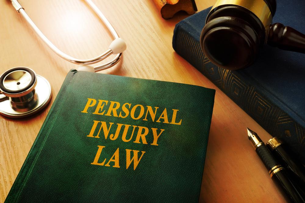 personal injury lawyer okc