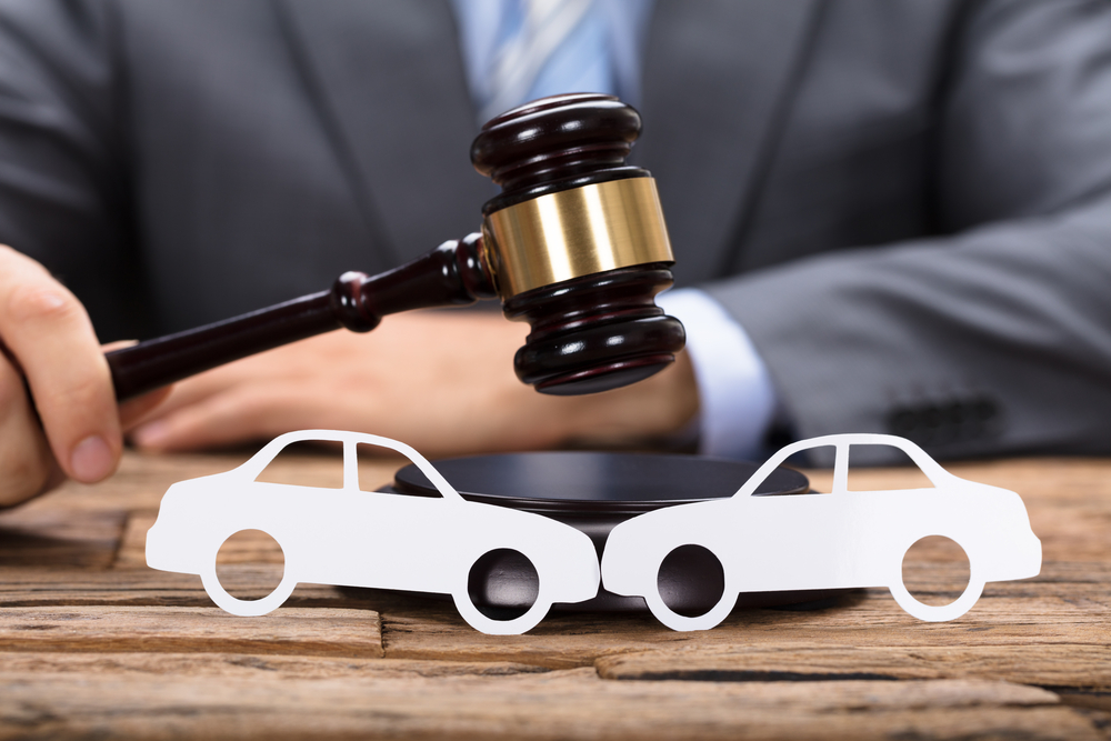 Auto accident lawyer Oklahoma
