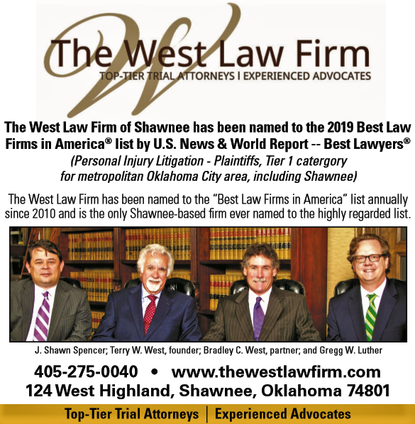 The West Law Firm