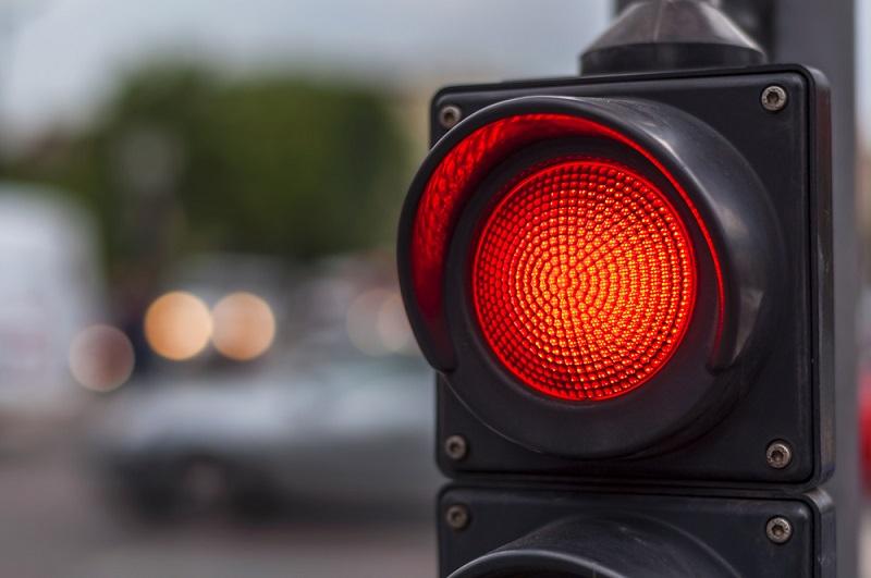 Traffic Red Light