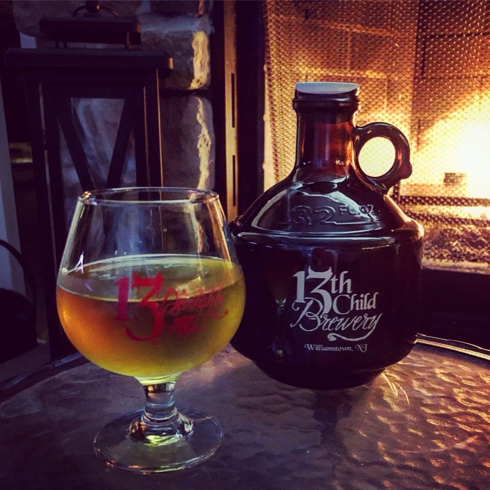 32 oz. & 64 oz. Growlers - Growler Fill 32oz - $5Growler Fill 64 oz. - $8
