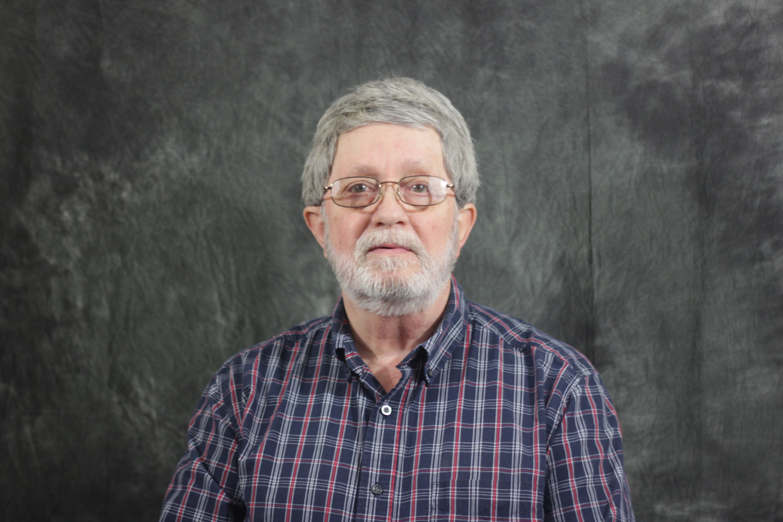 Roger Crawford    Custodial    Click for Bio