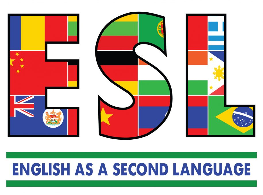 English Second Language - Free classes to help assist our community to learn English.