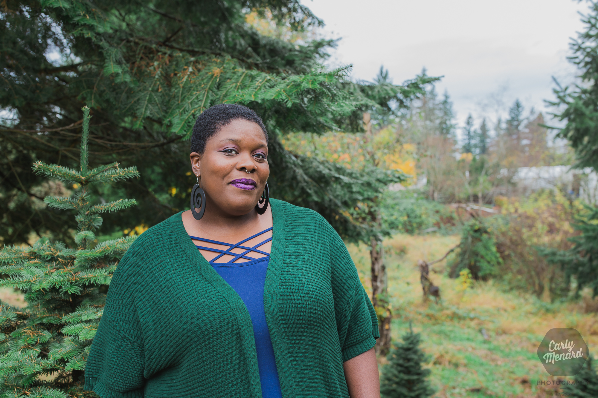Summer Brown - (she/her)Summer is a Black, Fat, Queer, Cisgender Woman, Parent, Therapist, Writer and Speaker. At my best I'm doing something creative, spending time with my chosen family, wearing bright colors and eating something tasty. @thachocolatechronicles