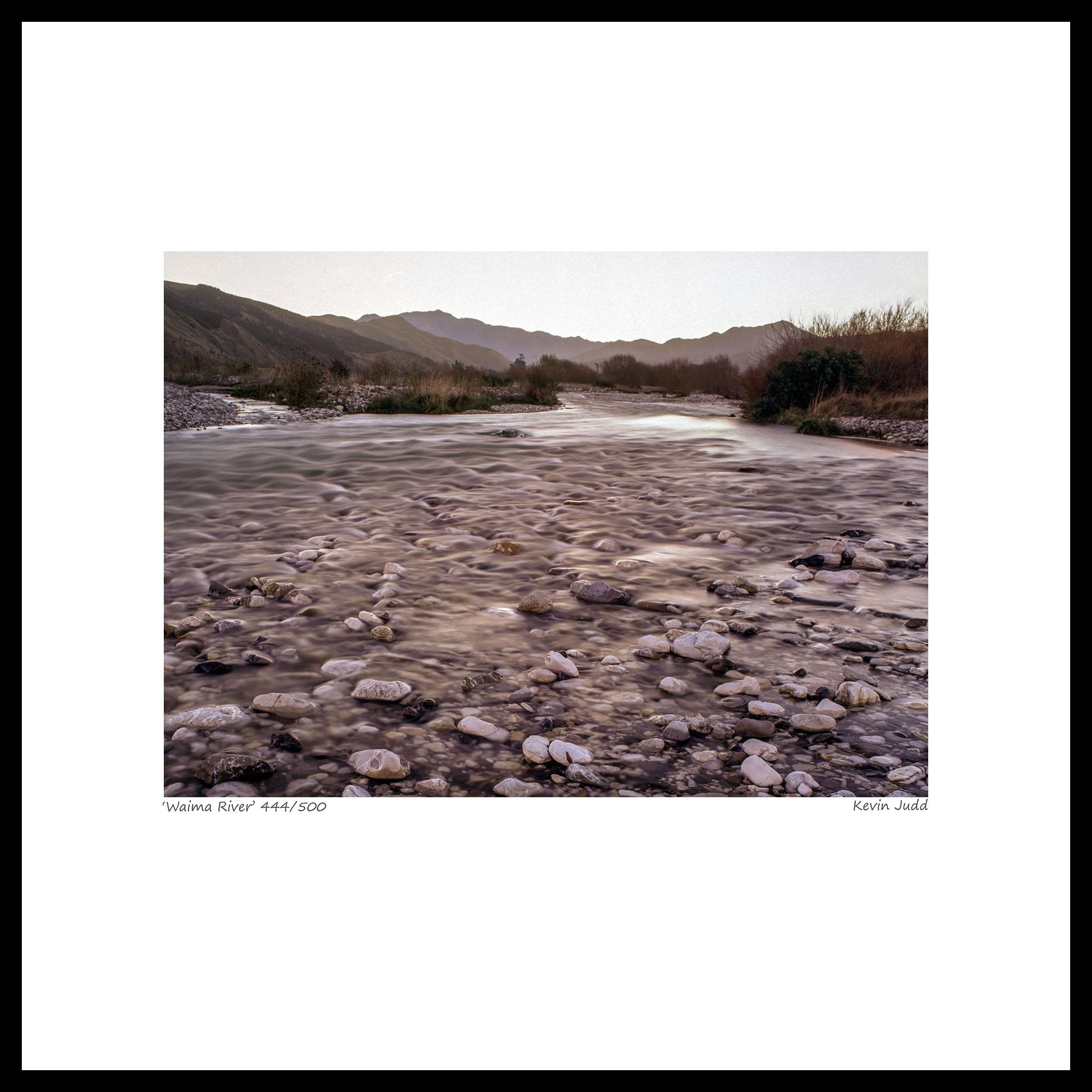 028 Waima River