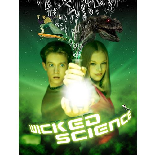 Wicked Science | 26 x 24 mins