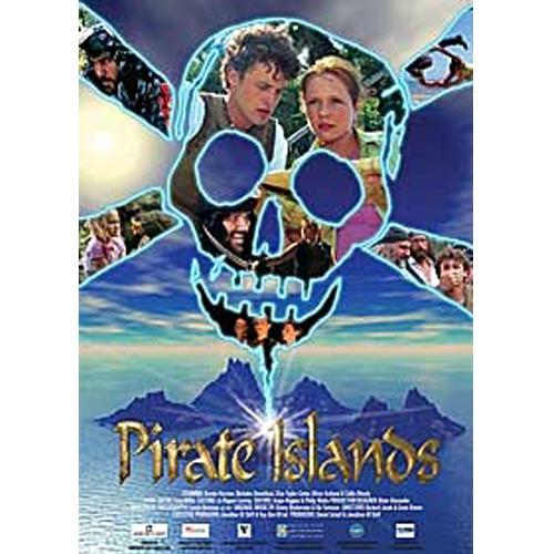 Pirate Islands | 26 x 24 mins