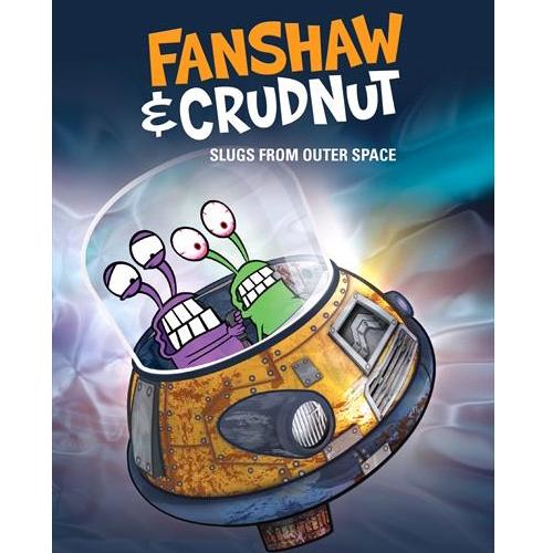 Fanshaw & Crudnut | 52 x 11 mins
