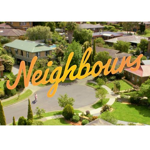 Neighbours | half-hour serial drama