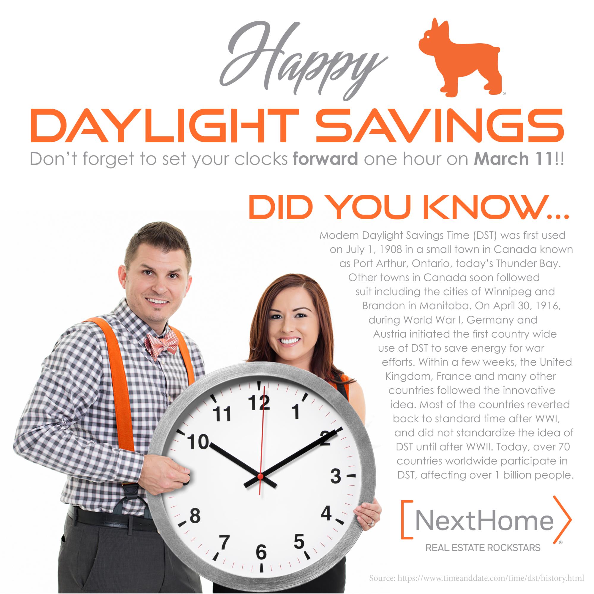 Cherrie-Zach-Real-Estate-Rockstars-NextHome-Happy-Daylight-Savings-March-2018-History.png