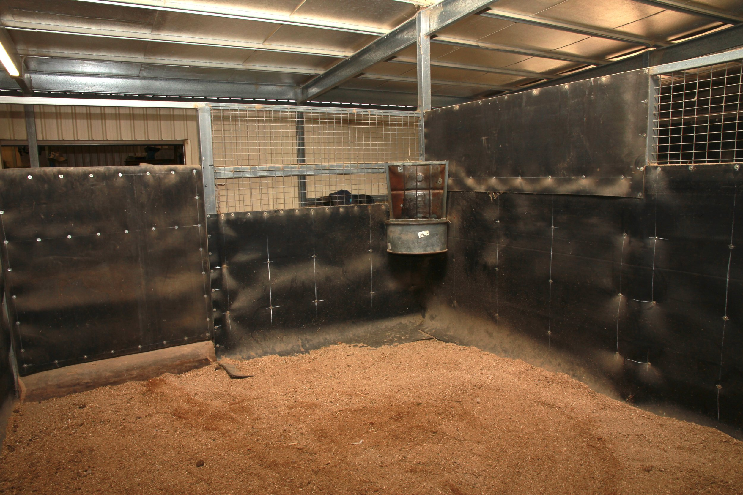 Four Stables