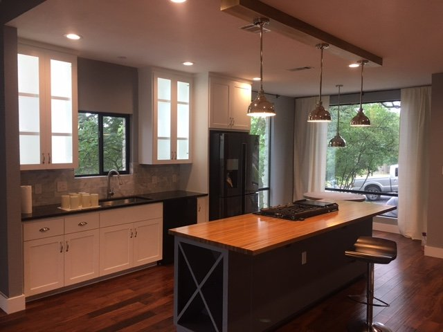 Click to see more - Kitchen Remodels