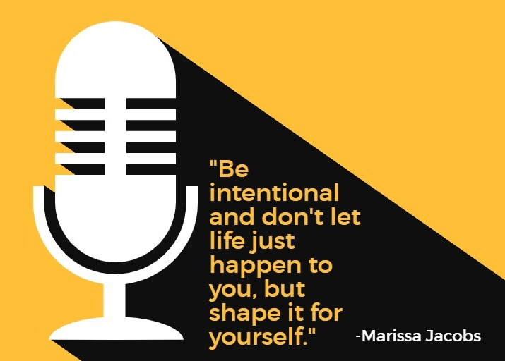 Want to know about being a life coach? Listen to my podcast for peterson's about my cool job!