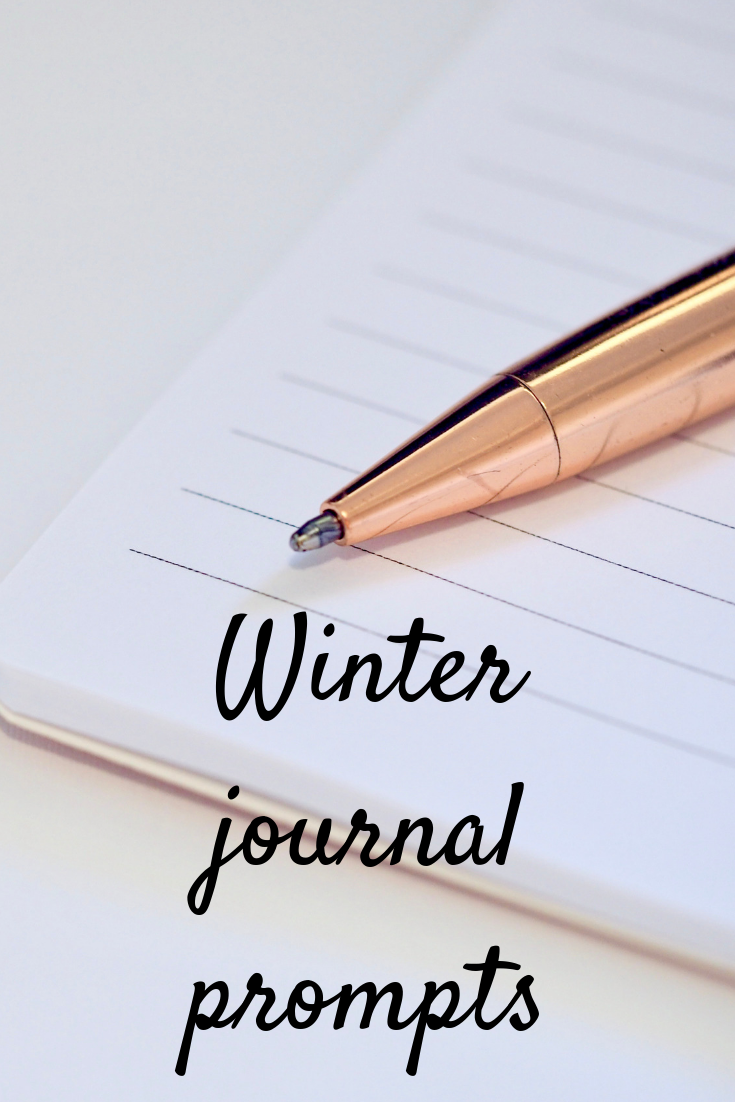 Get writing, reflecting, thinking and growing from these journal prompts from life coach Marissa Jacobs.