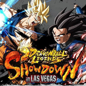 Dragonball Legends Showdown